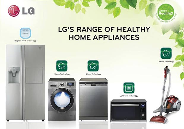 LG launched its latest Energy efficient products & Home ... - photo#22