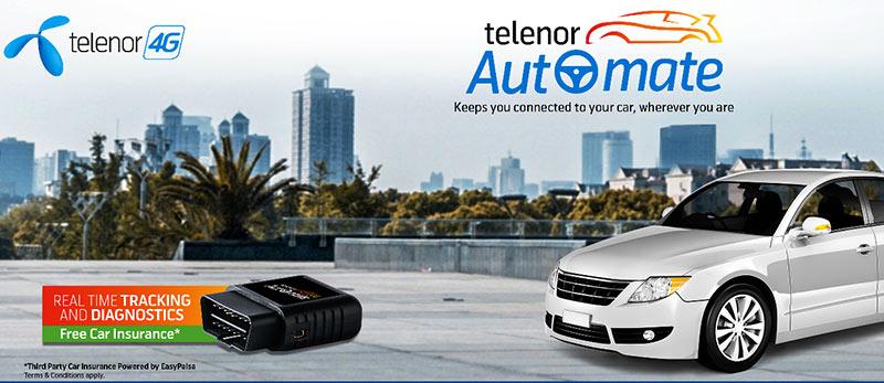 telenor-automate