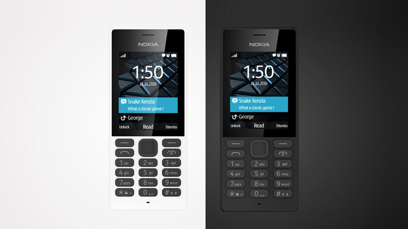 HMD Global Announces its First Two Nokia Phones