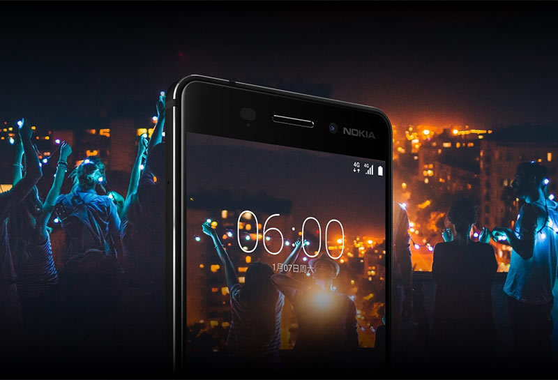 Nokia 6 Flash Sale in China, All Sold Out in Just 1 Minute