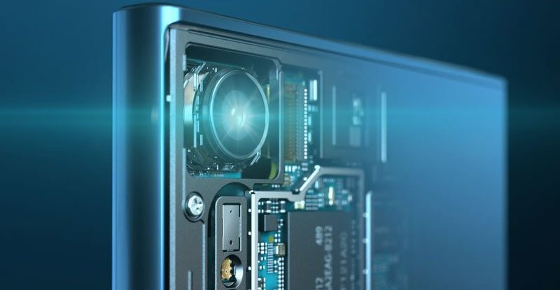 Sony's Smartphone Camera can Shoot 1000 FPS Super Slow ...