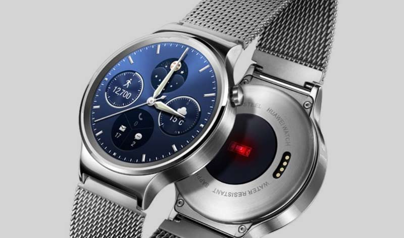 Huawei's CEO sees no future for Smartwatches, Considers ...